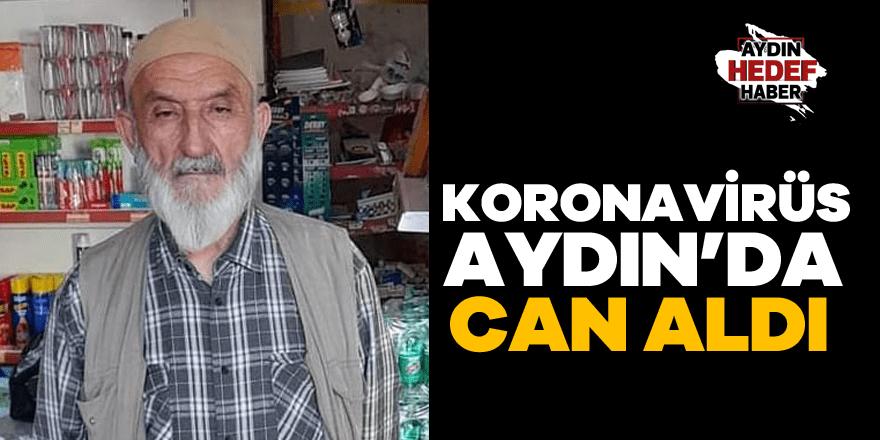 Koronavirüs tedavisi için hastaneye kaldırılan şahıs hayatını kaybetti