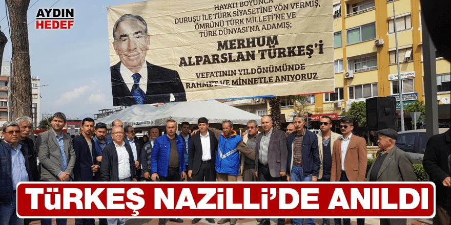 """""""Türkeş'in gençlik yıllarımıza katkısı büyük"""""""