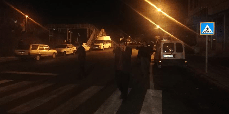 Türkiye'den deprem haberleri