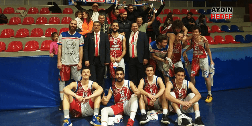 Efespor ilk maçı kaybetti