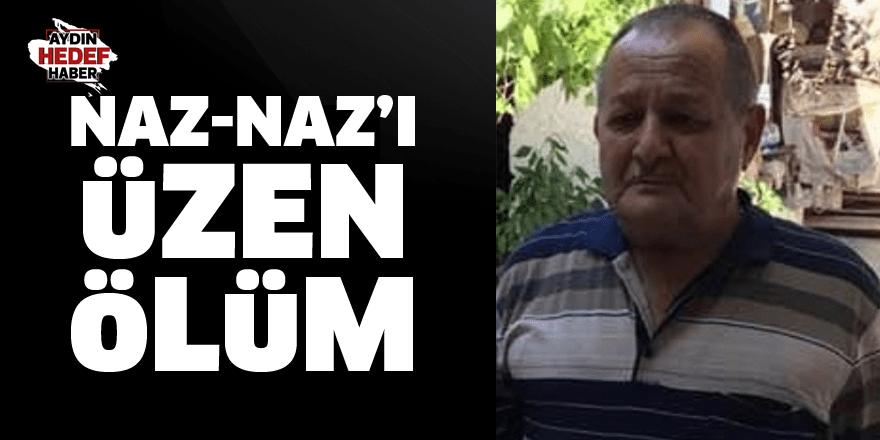 Nazilli Belediyespor'u üzen ölüm