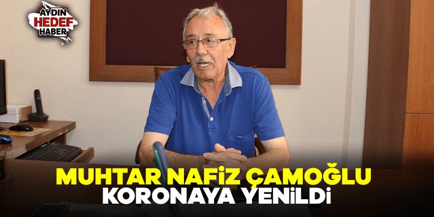 Koranavirüse yakalanan Çamoğlu hayatını kaybetti