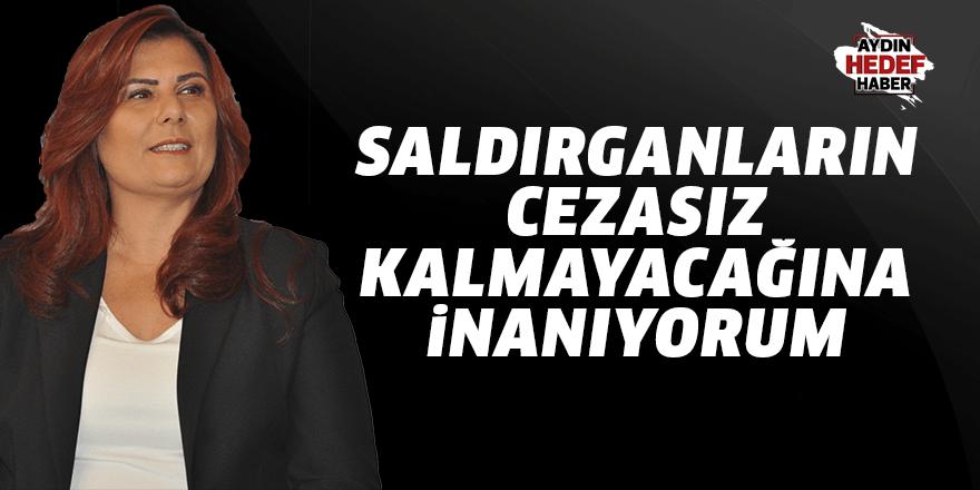 Başkan Çerçioğlu: Saldırganların cezasız kalmayacağına inanıyorum