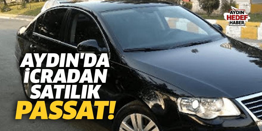 Aydın'da satılık passat ilanı!