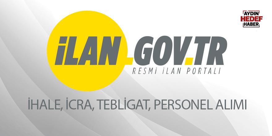 Personel alım ilanı yayınlandı
