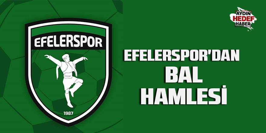 Efelerspor'dan BAL hamlesi