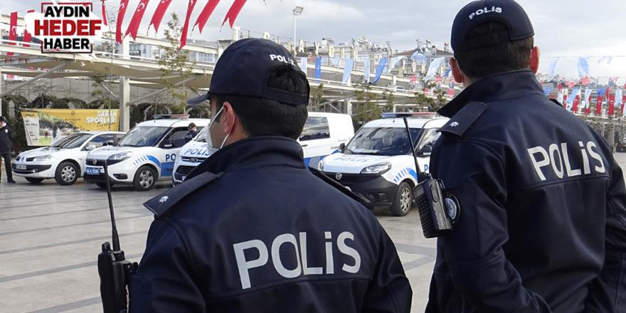3 kişi tutuklandı