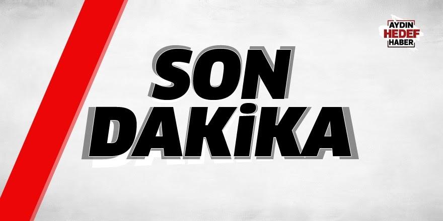 Aydın'da suç örgütü üyeleri adliyeye sevk edildi