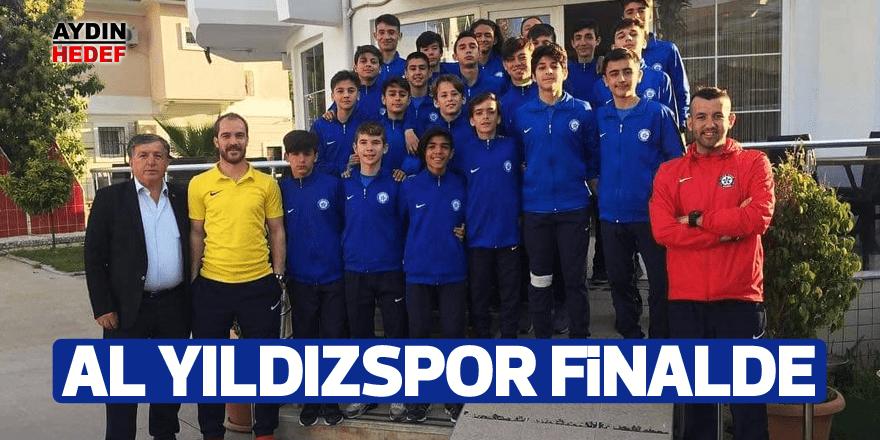 Al Yıldızspor finalde