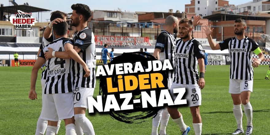 Averajda lider Naz-Naz