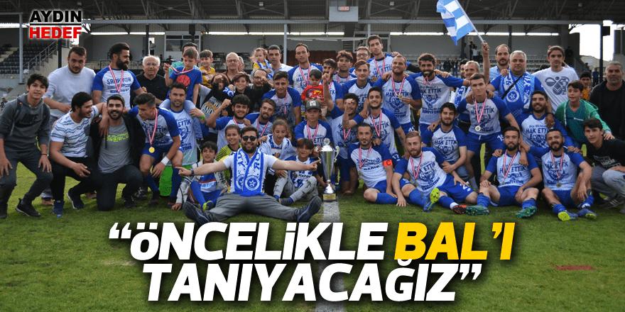 Yıldızspor'dan şampiyonluk sonrası ilk açıklama
