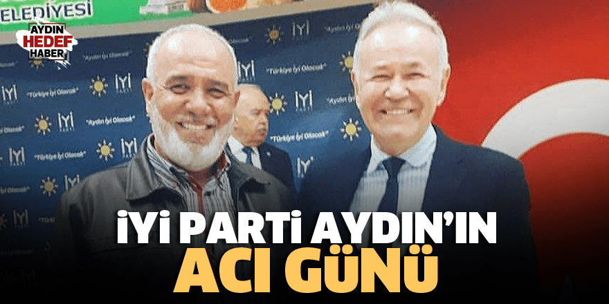 İYİ Partili Pehlivan hayatını kaybetti