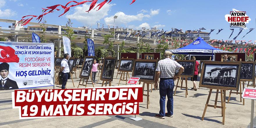 Büyükşehir'den 19 Mayıs sergisi