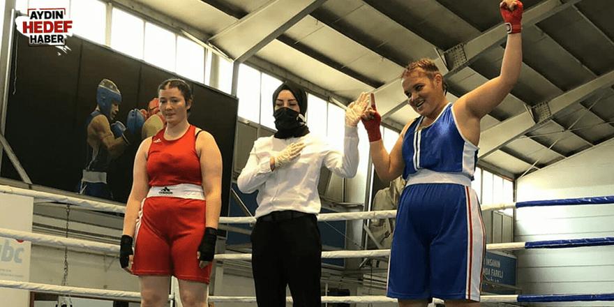 Kadıköylü Türkiye Şampiyonu oldu