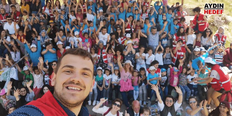 Kızılay Çocuk Fest düzenledi