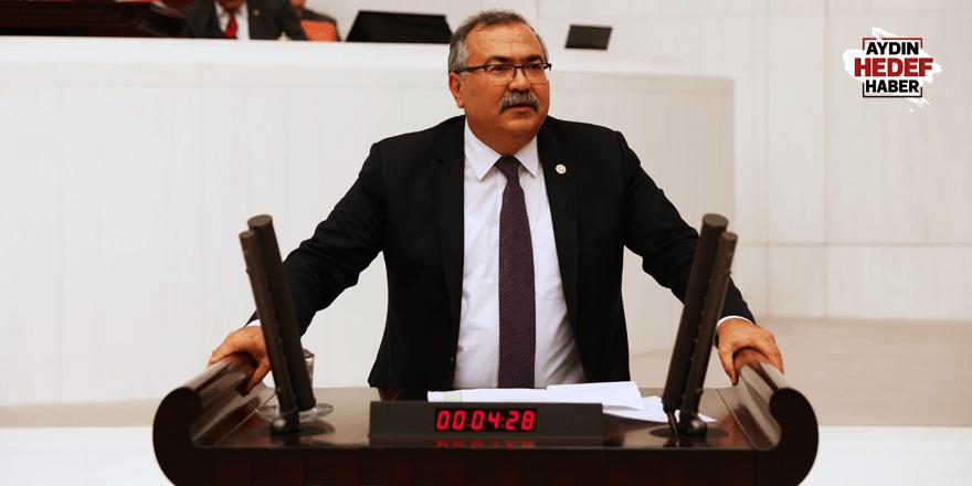 """""""24 Temmuz Basın Bayramı değil utanç günü!"""""""