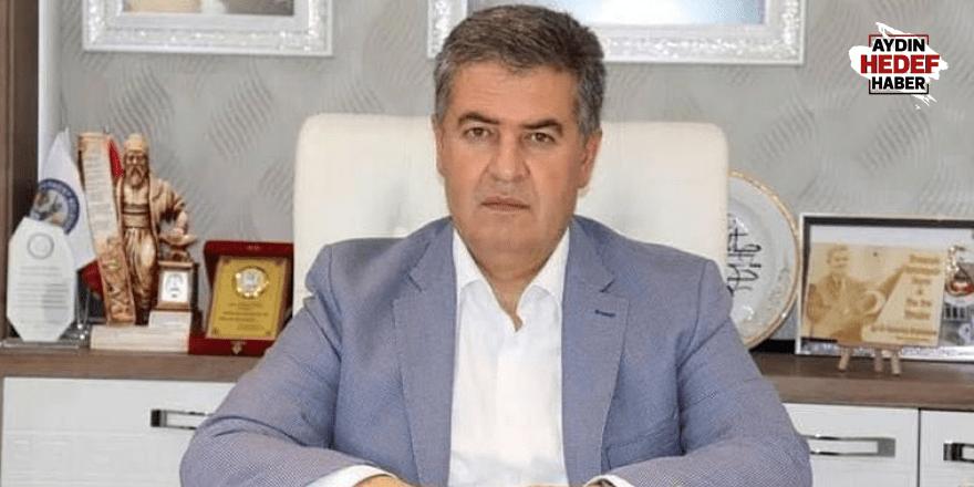 Başkan Erol'dan huzurevi çağrısı