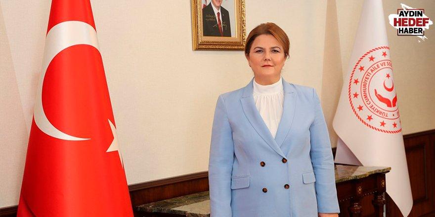 Aydın'daki bakım merkezi için çalışmalar sürüyor