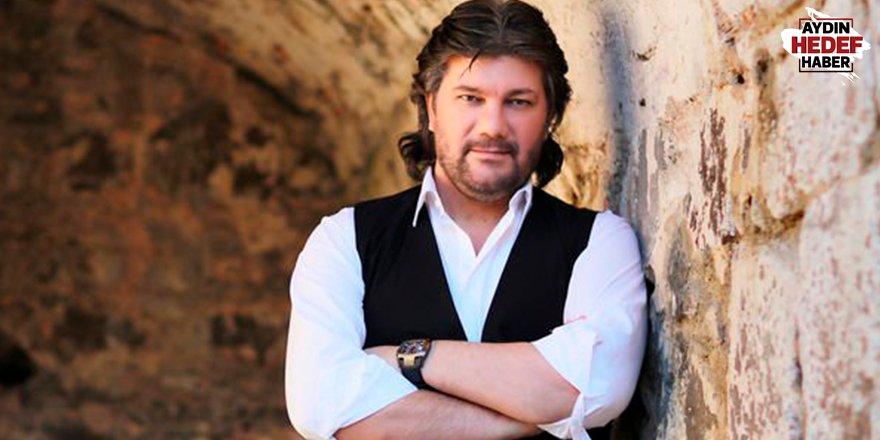 Ahmet Şafak sevenleri ile Aydın'da buluşacak