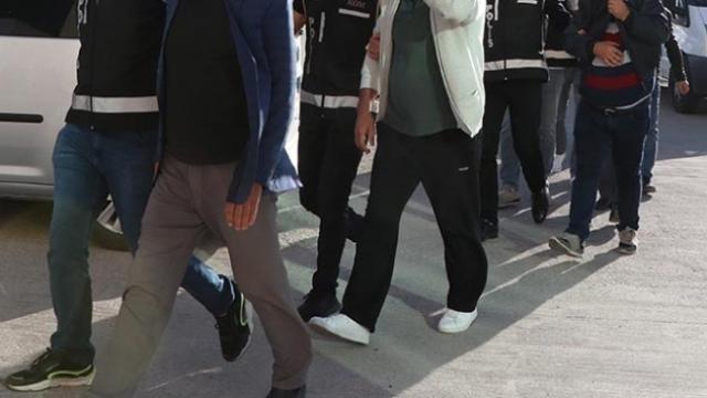 FETÖ'nün 'gizli hizmetler' yapılanmasına soruşturma: 96 gözaltı kararı