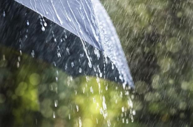 Aydın'da yağışlı hava geri geliyor