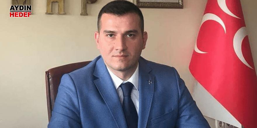 MHP İl Başkanı Pehlivan'dan 19 Mayıs mesajı
