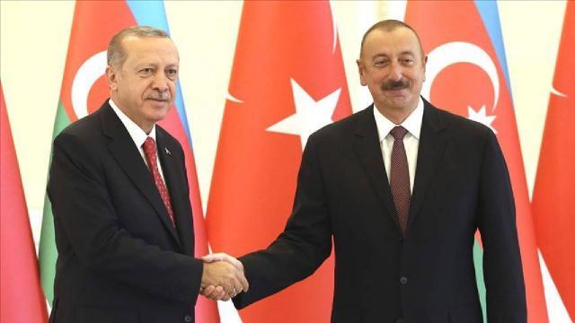 Cumhurbaşkanı Erdoğan: Gün gelecek Zengezur'dan çıkıp İstanbul'a kadar gidebileceğiz