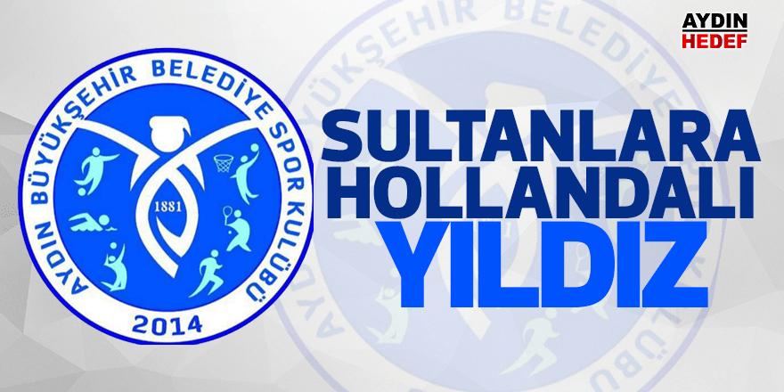 Sultanlara Hollandalı yıldız