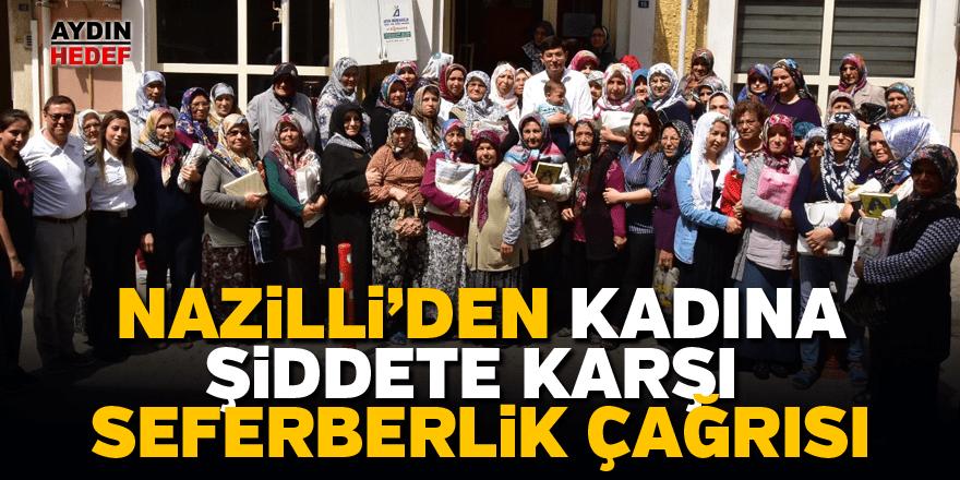 """Özcan: """"Şiddete karşı seferberlik başlatmalıyız"""""""