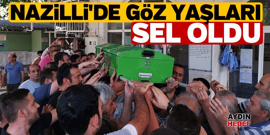 Murat Sarıoğlu'na son veda