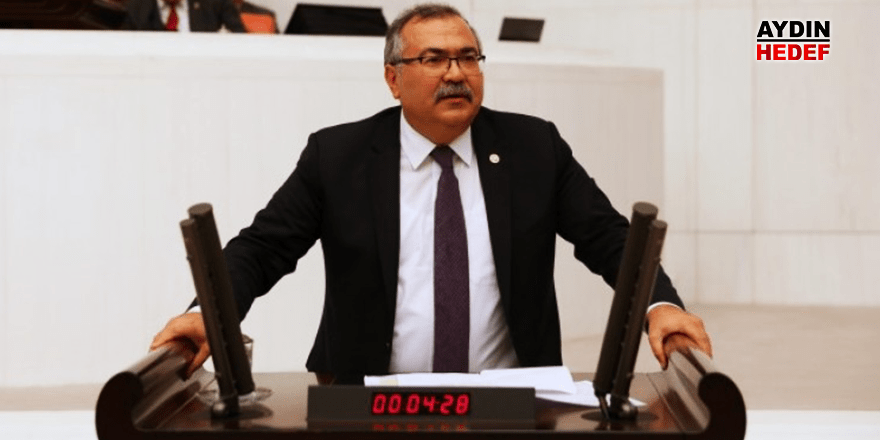 Bülbül'ün CİMER başvuruları cevapsız kaldı
