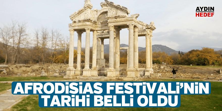 Uluslararası festivalin tarihi belli oldu
