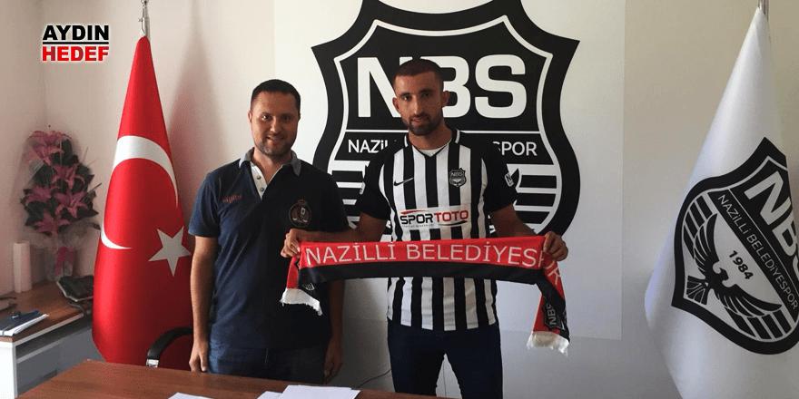 Nazilli'de transfer başladı