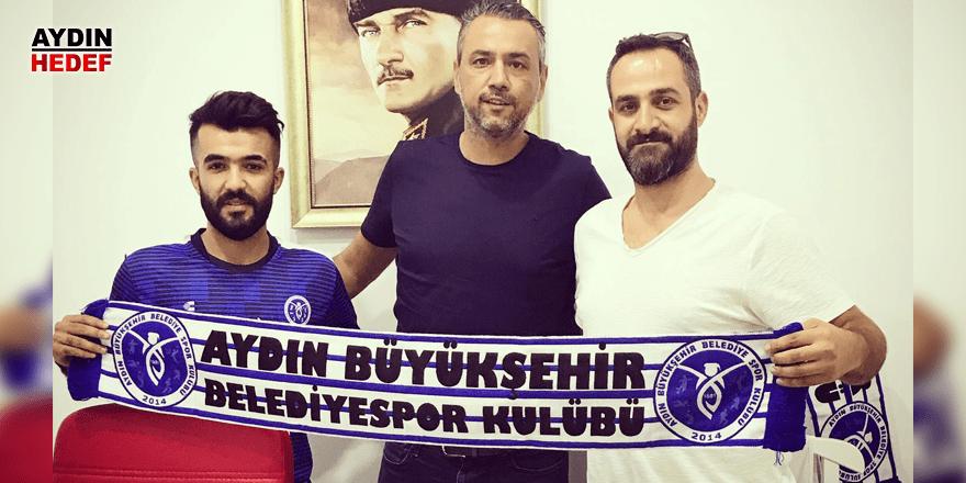 Büyükşehir'den bir transfer daha