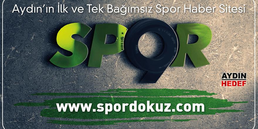 'SporDokuz' yayına başladı