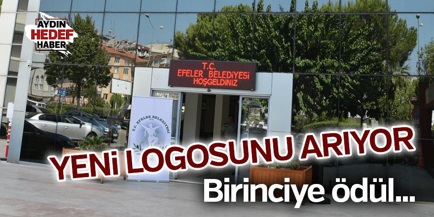 Efeler Belediyesi logo yarışması düzenleyecek