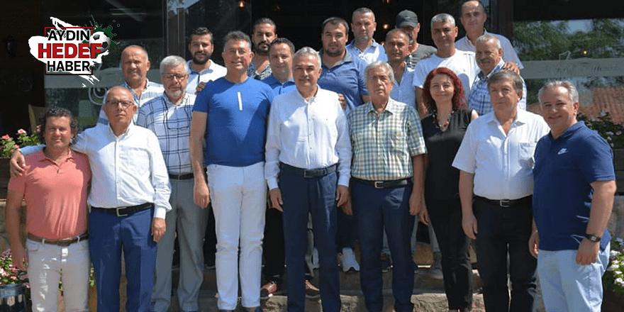 Savaş'tan Yıldızspor'a iade-i ziyaret
