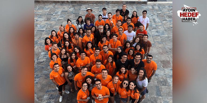 Günel, Tıp Öğrencilerini Kuşadası'nda ağırladı