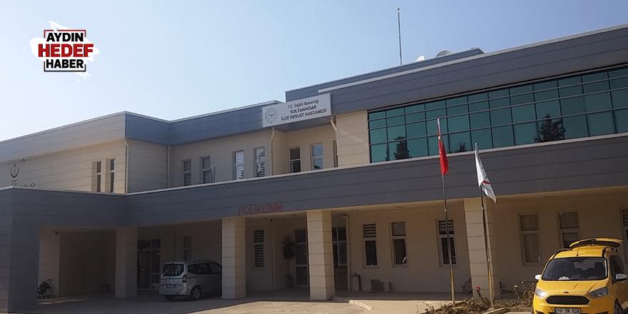 Sultanhisar 10 Yataklı Entegre Devlet Hastanesi hizmete başladı