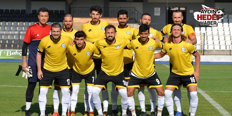Yıldızspor, Nazilli U19 ile karşılaşacak