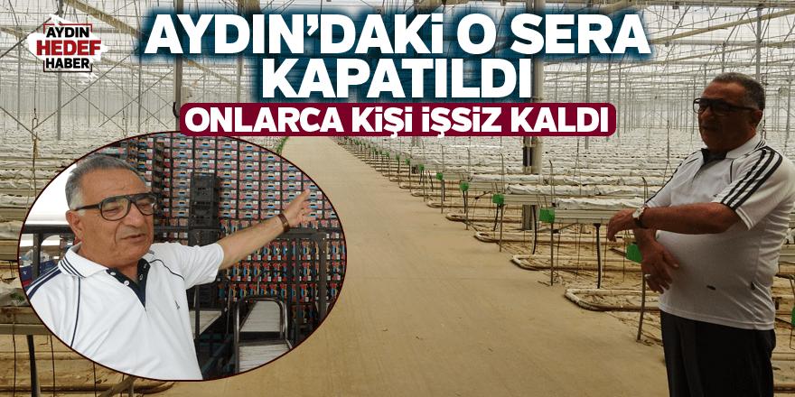 JEOTERMALDEN FAYDALANAMADI ÜRETİMİ DURDURDU