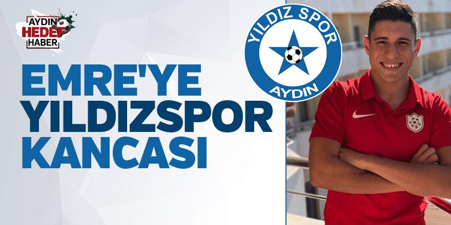 Emre'ye Yıldızspor kancası