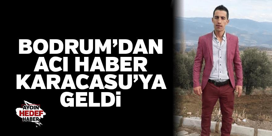 Karacasulu pide ustası Bodrum'da geçirdiği kazada can verdi