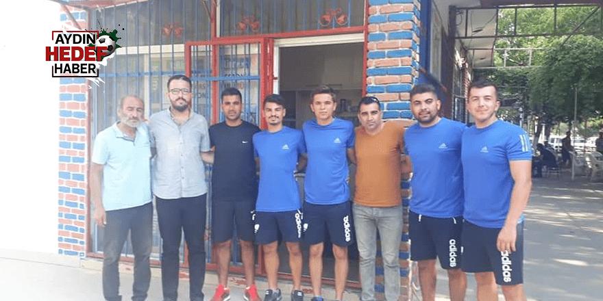 Yenihisarspor'da teknik heyet belirlendi