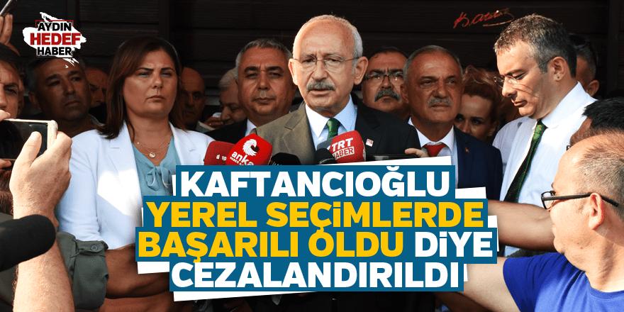 Canan Kaftancıoğlu hakkındaki mahkeme kararı
