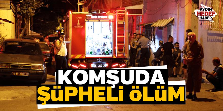 İzmir'de bıçaklama