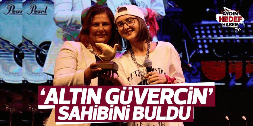 'ALTIN GÜVERCİN' SAHİBİNİ BULDU