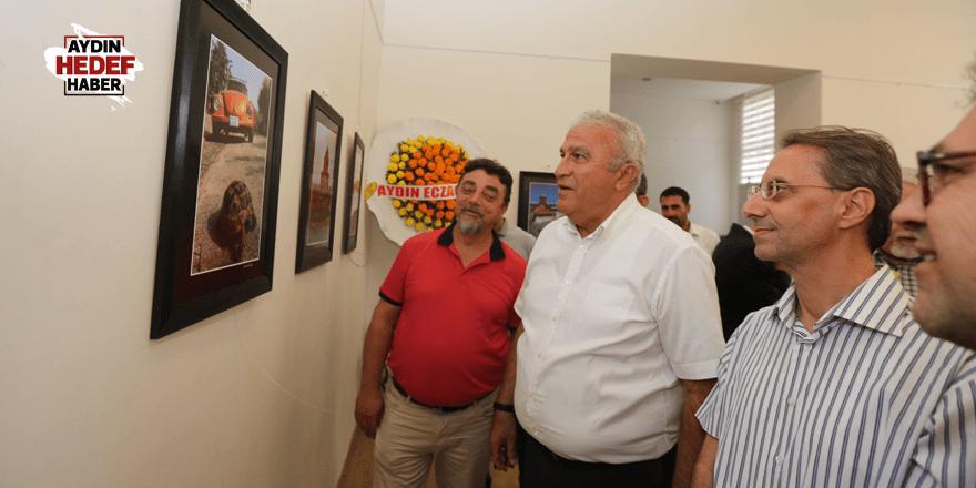 Efeler Belediyesi'nden hekimlere destek