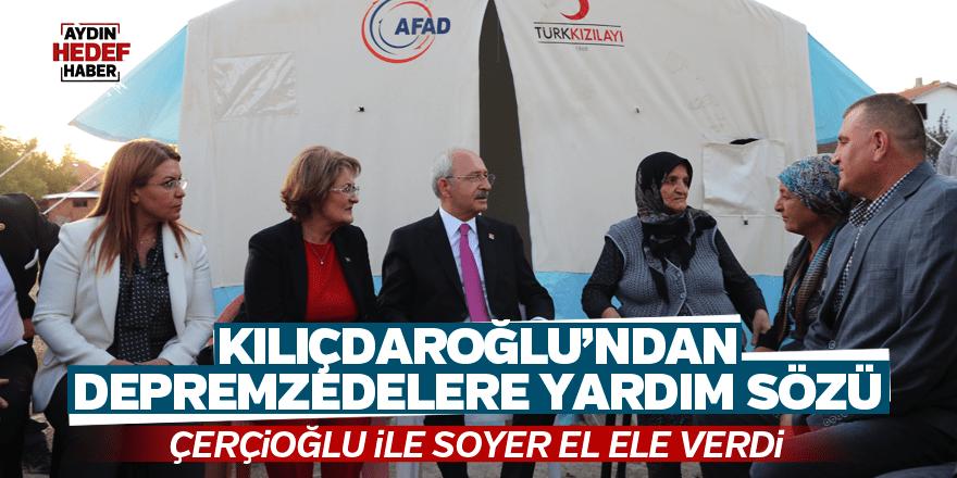 """""""Çerçioğlu ile Soyer el ele verdi"""""""