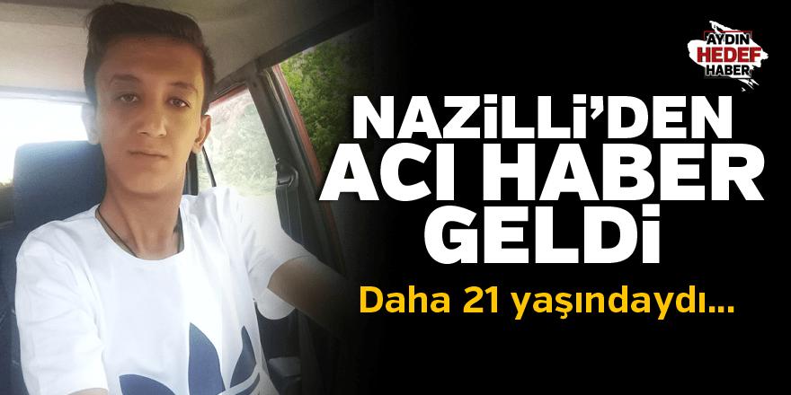Nazillili Mehmet hayatını kaybetti